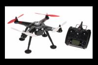 Радиоуправляемый квадрокоптер WL Toys X380-A
