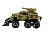 Радиоуправляемый монстр Beast Chariot (6 колес) YED YE81501