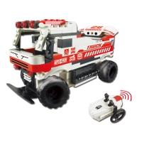 Радиоуправляемый конструктор - грузовик - LXY10G