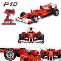 Машина MJX Ferrari F10 1:10 - 8235