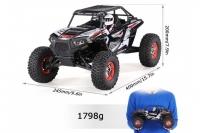 Радиоуправляемый краулер WL Toys 4WD RTR масштаб 1:10 2.4G WL Toys 10428-B2