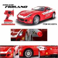 Ferrari 599 GTB Fiorano 1:10 - 8207-A