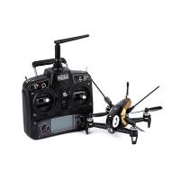 Гоночный квадрокоптер Walkera Rodeo 150 - WAL-RODEO150-BLACK