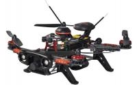 Радиоуправляемый квадрокоптер Walkera Runner 250 Advanced (Devo7, 800tvl, Tx, OSD, Gps)