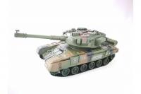 Радиоуправляемый танк с мишенью Household Russia T-90 Household YH4101D-6
