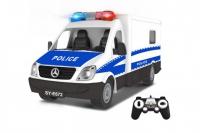 Радиоуправляемый полицейский фургон Double Eagle 2.4G Double Eagle E672-003