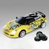 Радиоуправляемая машинка для дрифта Honda NSX-R 1:24 - 666-224