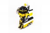 Радиоуправляемый робот-трансформер автобус 1:14 Meizhi MZ-2372P