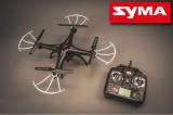 Радиоуправляемый квадрокоптер 2.4G Syma X5SC