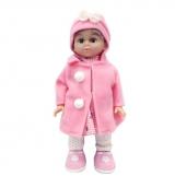 Интерактивная кукла Настенька - MY083