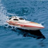 Катер Double Horse Blue Streak Boat 1:16 7008