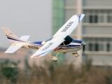 Радиоуправляемый самолет Brushless Cessna 182 (400 class EPO) - 2.4G Art-Tech 21018