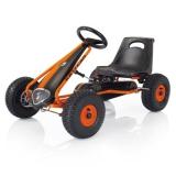 Детская педальная машина (веломобиль) Кетткар Suzuka Air (new) Т01020-5000