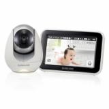 Двухрежимная видеоняня Samsung SEW-3053WP (Wi-Fi и FHSS)