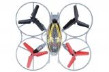 Квадрокоптер радиоуправляемый Syma X4S