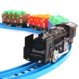 Детская железная дорога Huan Nuo - 3910-3