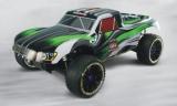 Радиоуправляемый внедорожник Rally Monster Gas Off Road Truck 26С 4WD 1:5 - 94053