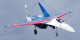 Радиоуправляемый самолет Art-tech Su-27 Warrior с электрическим шасси 2.4G - 2109F