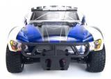 Радиоуправляемый внедорожник HSP Desert Rally Car 4WD 1:10 - 94170-17092 - 2.4G