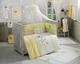 Комплект детского постельного белья из 6 предметов Kidboo Sunny Day