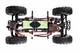 Радиоуправляемый краулер HSP Kulak Long Electric Crawler 4WD 1:18 HSP 94680L-68095