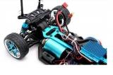 Радиоуправляемый автомобиль Xeme Pro 1:10 4WD HSP 94103PRO/12344