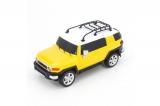 Радиоуправляемая машина Toyota FJ Cruiser 1:24 Meizhi 27055