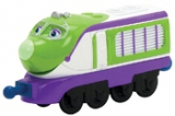 Паровозик Chuggington Die-Cast Коко