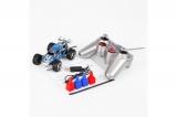 Радиоуправляемая машинка Speed Mini RC масштаб 1:32 27Mhz; 40Mhz WL Toys WL2019