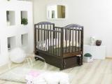 Детская кроватка Можга РусланС 725 ( Красная Звезда )
