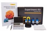Набор для опытов к микроскопу Levenhuk K50
