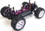 Радиоуправляемый джип HSP Electric Off-Road Car 4WD 1:10 - 94111-10325 2.4G