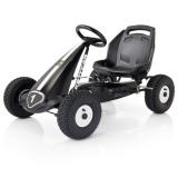 Детская педальная машина (веломобиль) кетткар Daytona Air (new)  T01020-0000
