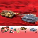 Танковый бой 1:32 508-10