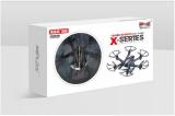 Радиоуправляемый гексакоптер MJX X800 FPV 2.4GHz iOS/Android камера C4005 MJX x800-C4005