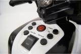 Электромотоцикл детский Jiajia HL-108-W