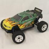 Радиоуправляемый внедорожник HSP Truggy Tribeshead 4WD 1:10 - 94124N PRO - 2.4G