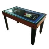 Игровой стол DFC REFLEX 9 в 1 трансформер