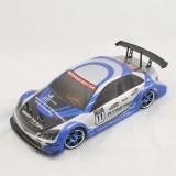 Радиоуправляемый автомобиль HSP Xeme Pro 1:10 4WD - 94103PRO-12381 - 2.4G