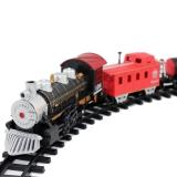 Детская железная дорога Huan Nuo - 3500-3A