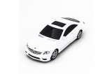 Радиоуправляемая машина Rastar Mercedes CL63 AMG 1:24 Rastar RAS-34200
