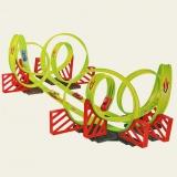 Детский пусковой трек Track Racing длина трека 700 см - 68811