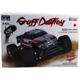 Радиоуправляемый джип Stampede Gruff Destroy - MYX702