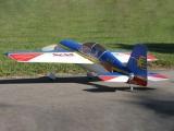 Радиоуправляемый самолет Art-tech Як-54 - 2.4G