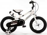 "Детский велосипед Royal Baby Freestyle 12"" Steel"