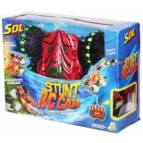 Радиоуправляемый перевертыш-внедорожник SDL Super Speed Stunt Car - 2011A-1