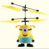 Радиоуправляемый летающий Миньон - DW388