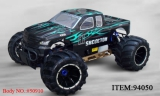 Внедорожник Sheleton Gasoline Off Road Truck 30С 4WD 1:5 - 94050