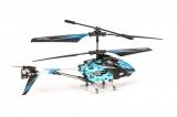 Радиоуправляемая модель вертолёта соосной схемы Wltoys WL Toys s929