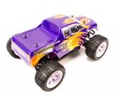 Радиоуправляемый джип HSP Electric Off-Road Car 4WD 1:10 - 94111-10326 - 2.4G